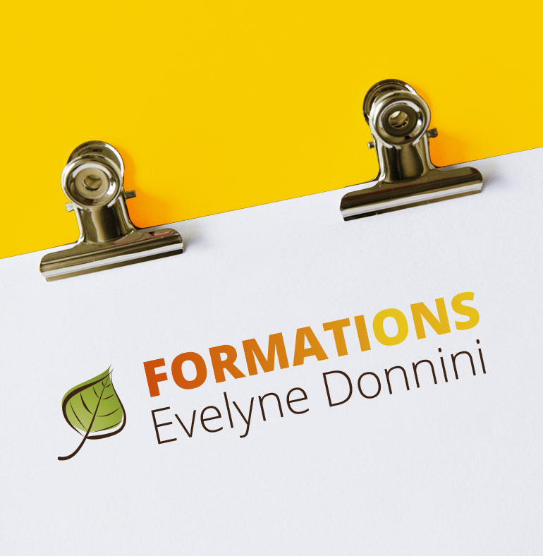 Formations Evelyne Donnini